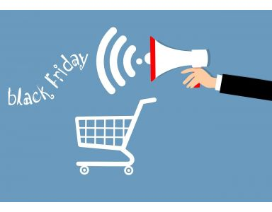 ¡Black Friday, Cyber Monday, Navidad y el comercio tradicional sigue sin vender por Internet!